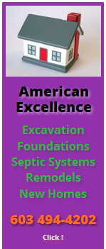 Save cash, time & headaches: call American Excellence Construction & Excavation today!